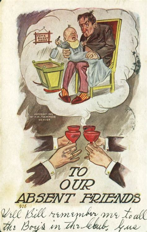 1900s Posters Against Women's Right To Vote Are