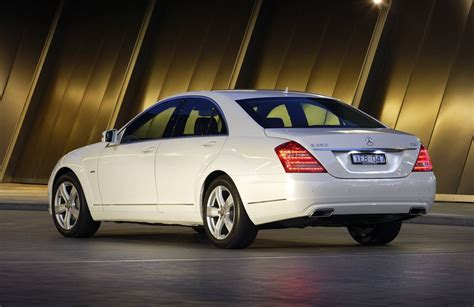 Mercedes-Benz S350 CDI will be put on sale in US