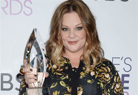 Melissa McCarthy Weight Loss is Giving Us a Complex!