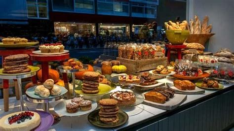Gail's Kitchen - Bloomsbury - Cakes, Bakers & Bakeries