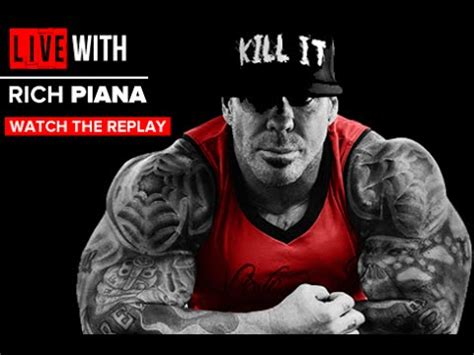 Piana Uncensored! LIVE with RICH PIANA! - YouTube
