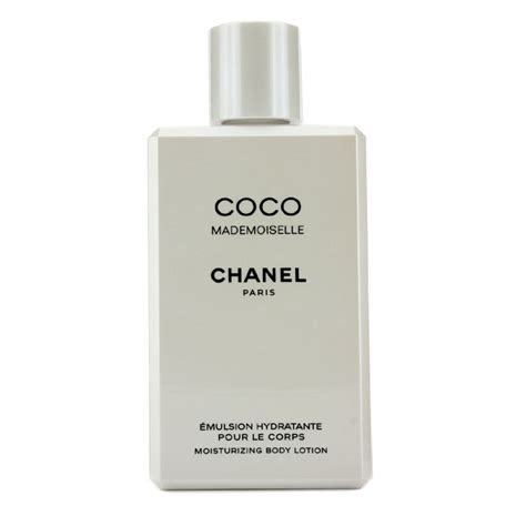 Coco Mademoiselle Moisturizing Body Lotion (Made In USA