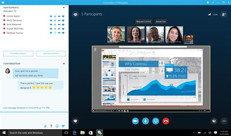 What Video Conferencing Software is Best for My Business?