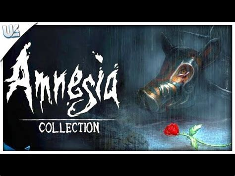 Amnesia: A Machine For Pigs Gameplay Walkthrough Full with