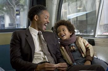 The Pursuit of Happyness Finds its Heart | FirstShowing