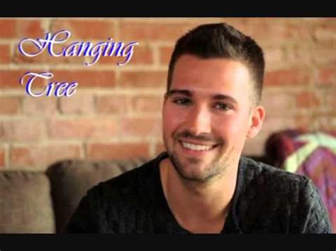 James Maslow - Hanging Tree (cover 2015) - YouTube