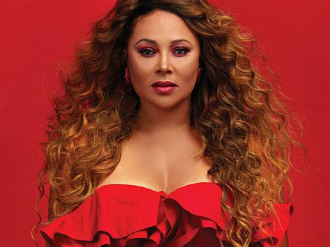 7 Things You Didn't Know About Tamia - VIBE 105