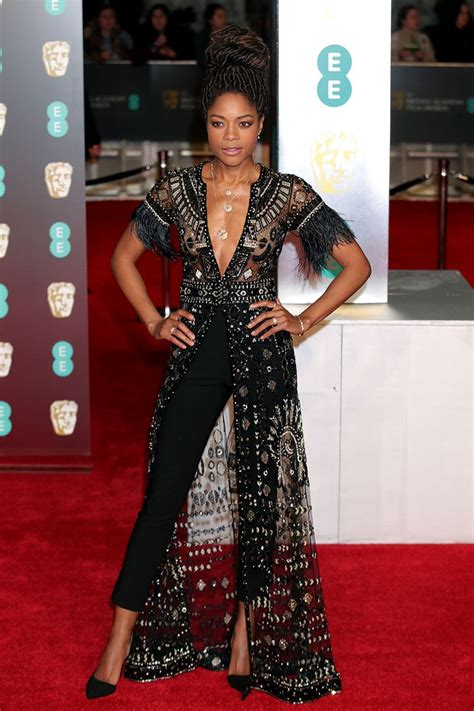 All the Best Red Carpet Looks From the 2018 BAFTAs   Who