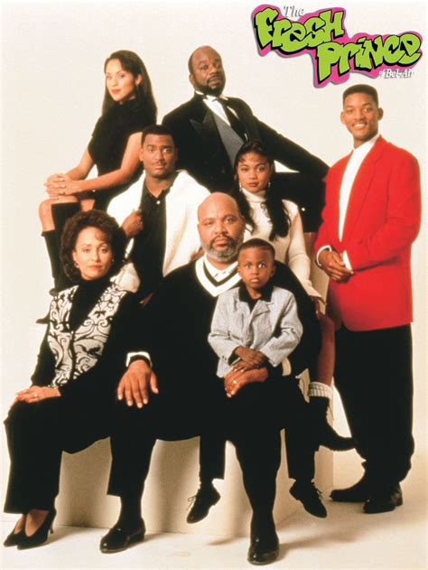 The Fresh Prince of Bel-Air TV Listings, TV Schedule and