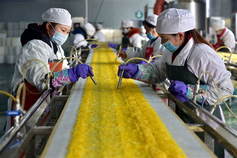 Food safety in China: Regulatory revisions and consumer