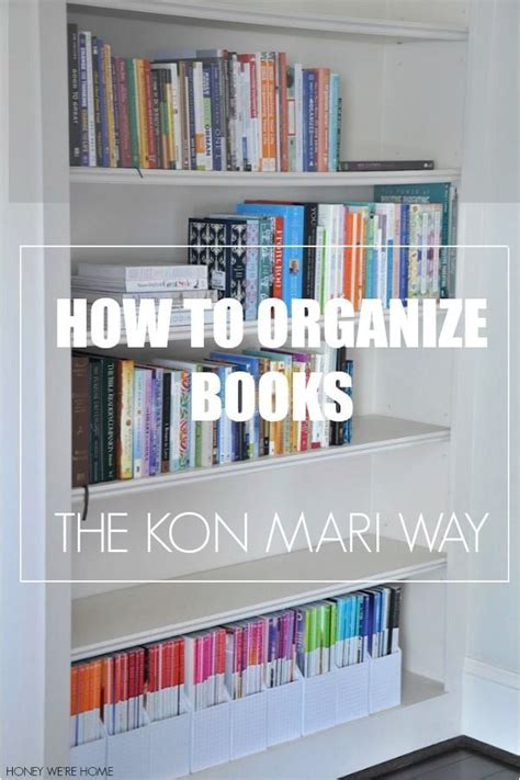 Getting Organized in the New Year | Honey We're Home