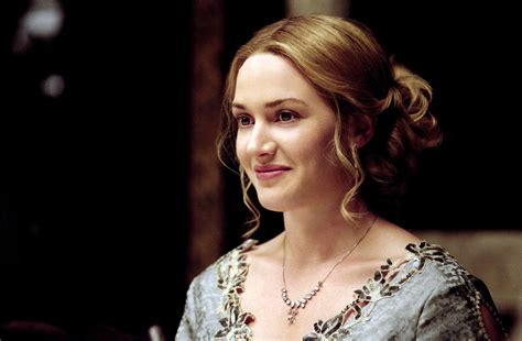 Kate Winslet in Historical Costume Movies | Frock Flicks