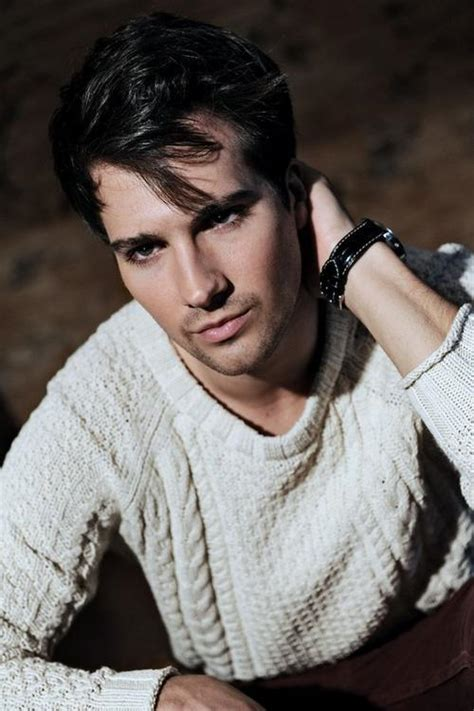 James Maslow Age, Weight, Height, Measurements - Celebrity