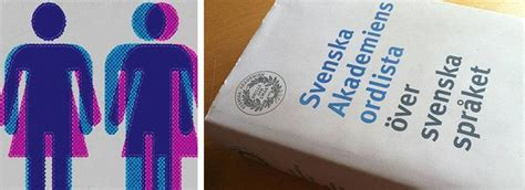 Sweden Adds Gender-Neutral Pronoun 'Hen' To Dictionary • GCN