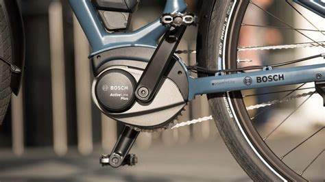 2017/2018 training tour: Bosch eBike Systems brings