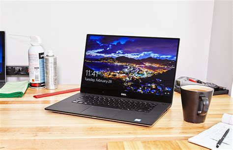 Dell XPS 15 - Full Review and Benchmarks