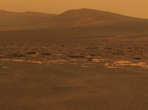 Is There Life on Mars? No - The Atlantic