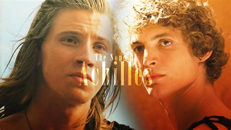 The Song of Achilles - Trailer - YouTube