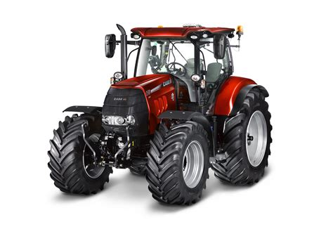 'Jubilee edition' tractor marks 175 years for Case IH