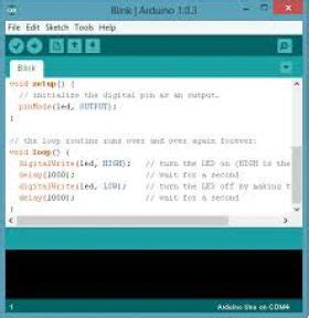 Contact :: Arduino Programming Outsourcing