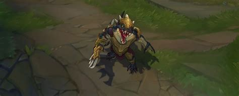 Surrender at 20: Prehistoric Skins Now Available