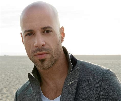 Chris Daughtry Biography - Childhood, Life Achievements
