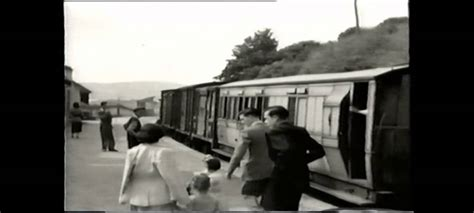 Old Lough Swilly Railway Video Featuring Derry, Fa - YouTube