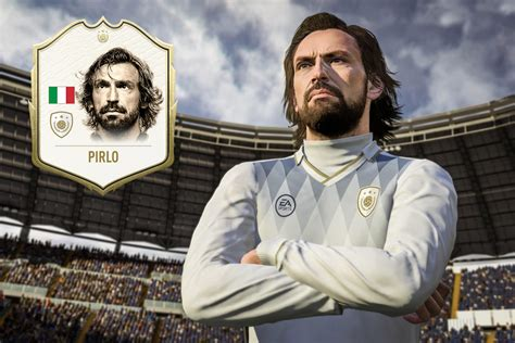 FIFA 20 Icons: 10 best legends you need in your FUT