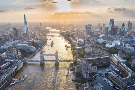 Future London: Our mission to make sure this city remains