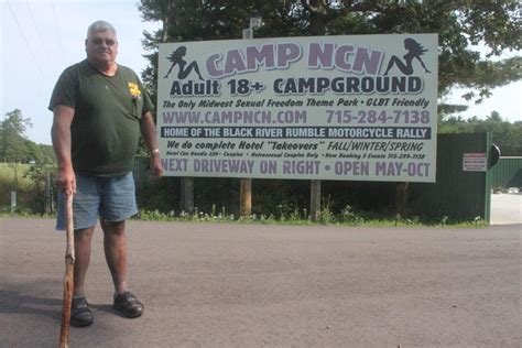 Campground near Black River Falls ends concerts citing