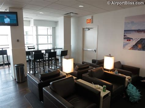 SWISS Lounge - Chicago, IL - O Hare International (ORD