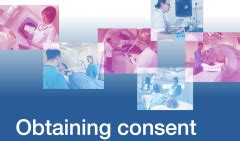 New 'Obtaining consent' resources look at practical and