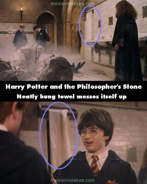 Harry Potter and the Philosopher's Stone (2001) movie
