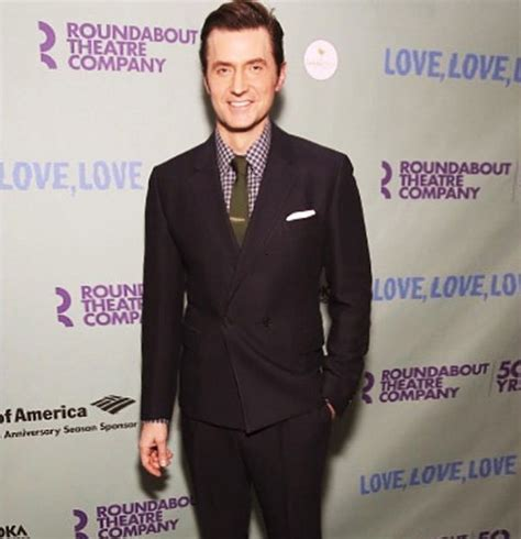 Film Actor Richard Armitage Engaged to his Girlfriend