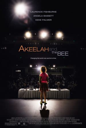 Akeelah and the Bee DVD Release Date August 29, 2006