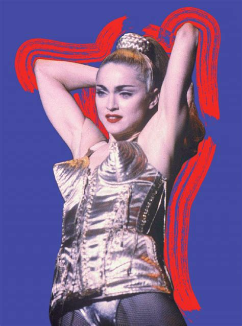 Material Girl: The style aesthetics of Madonna | HUNGER TV