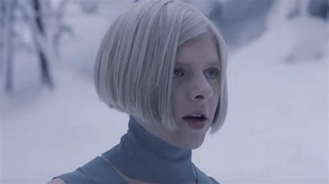 John Lewis Christmas advert 2015: Who is Aurora, quirky