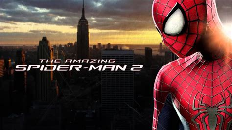 The Amazing Spider-Man 2 Official Soundtrack (Hans Zimmer