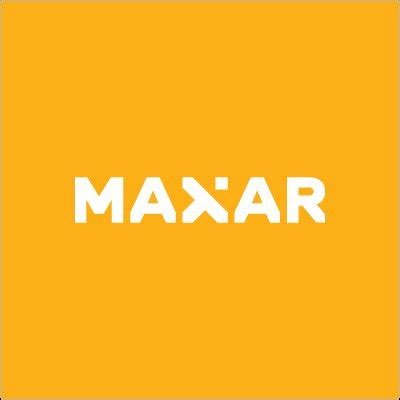 Org Chart Maxar Technologies - The Official Board