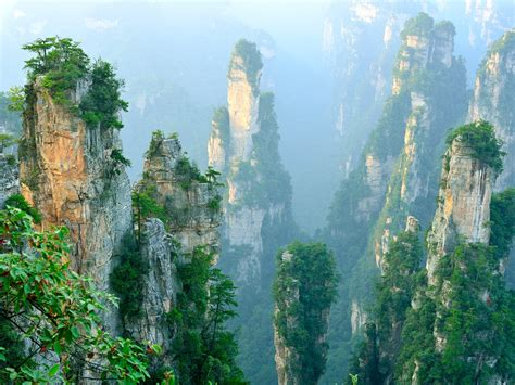 The 50 Most Beautiful Places in the World - Photos - Condé