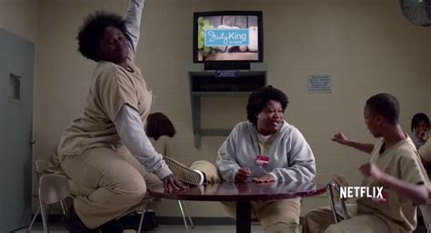 Orange Is The New Black Season 3 Trailer Is Emotional And