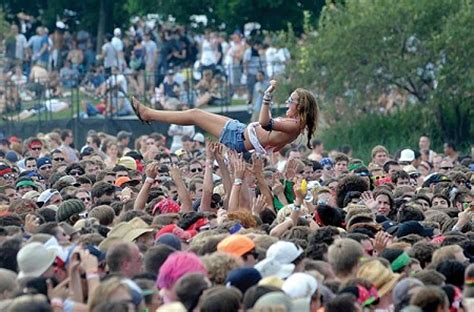 Travel diary: Lollapalooza music festival 2013 , with