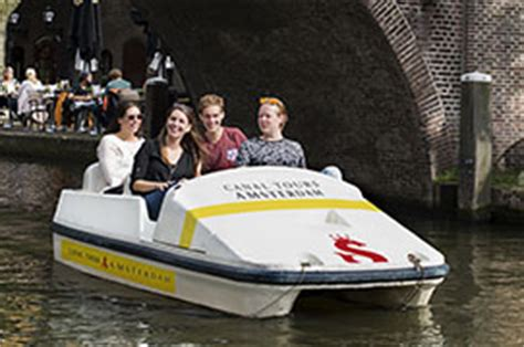 All Canal Tours in Amsterdam   Book at stromma
