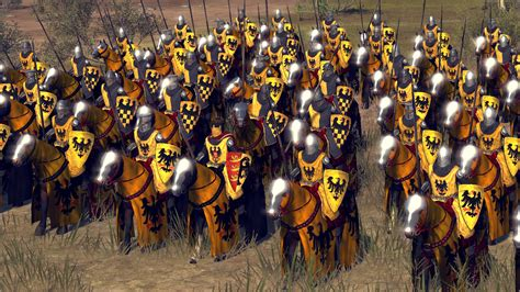 (OLD) Medieval Kingdoms Total War: The Holy Roman Empire