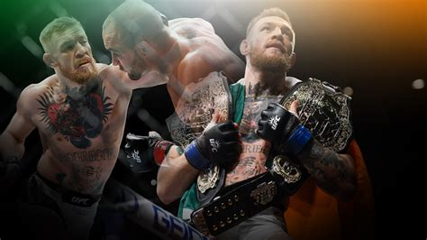 Connor McGregor Wallpapers and Background Images - stmed
