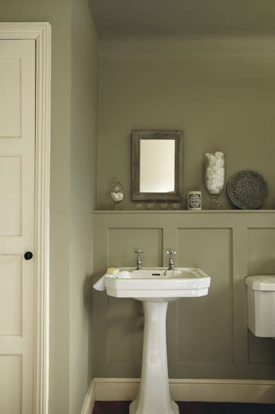 {Wish List} Farrow and Ball living with colour