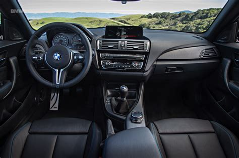 If BMW M2 is last M Division manual, get one now