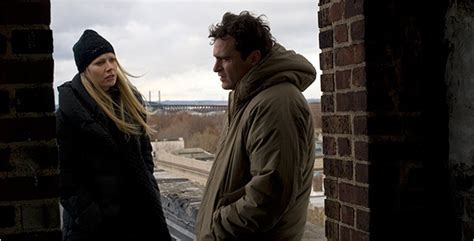 In James Gray's film, Affairs of the Conflicted Heart