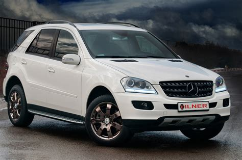 2011 Mercedes ML 350 By Vilner Review - Top Speed