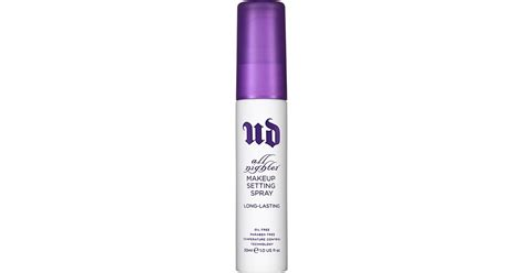 Urban Decay Travel Size All Nighter Makeup Setting Spray
